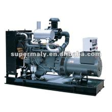 CE approved Deutz 300kw generator set