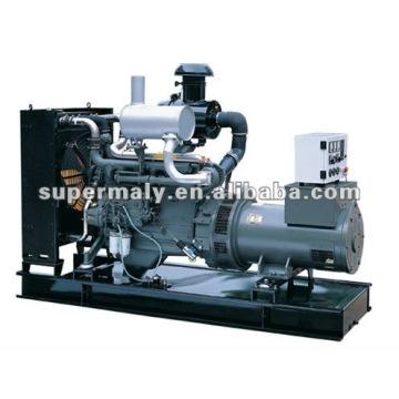 Groupe électrogène diesel Deutz (18kW - 120kW) avec CE ISO