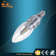 Cheap High Quality PC Cover LED Industrial Light Bulbs
