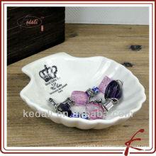 Новый тип керамической посуды для мыла