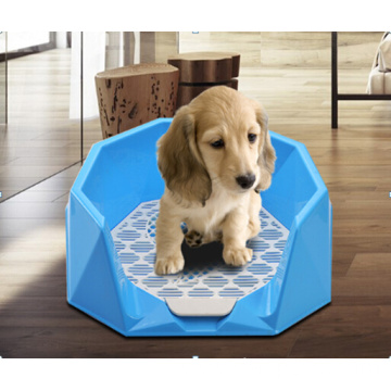 Plastic Pet Toilet Small Animal potty