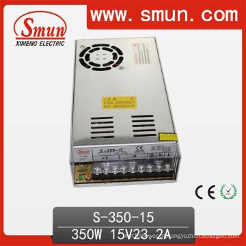 Fonte de Alimentação 350W 15V com Ventilador e 2 Anos de Garantia
