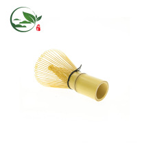 Matcha Whisk Matcha Tea Set Shu Sui Golden Bamboo