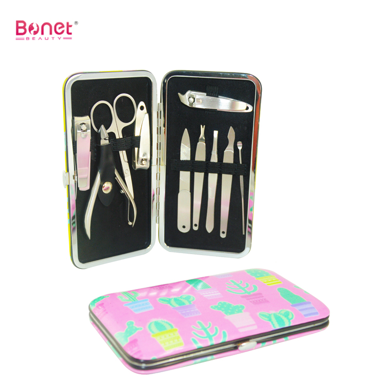 beauty manicure set