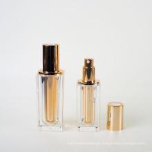 15ml 25ml 50ml Plastic Acrylic Lotion Bottle (EF-L22)