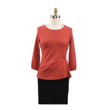Dames Pullover Casual Slim Bottoming Sweaters
