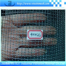 SUS 304 or 316 Crimped Wire Mesh