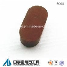 Сегмент смолы для шлифовального диска для продажи