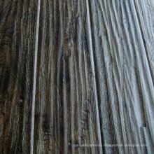 Handscraped White Oak Hardwood Flooring