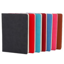 School supplies daily planner custom hardcover note book leather journal