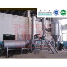 Melhor vendendo máquina de secagem mineral inorgânico Spin Flash Dryer XZG-20