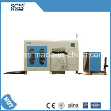 High Quality Flatbed Die Cutting Machine with Stripping
