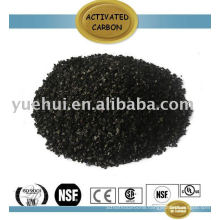 XH BRAND COAL BASED ACTIVATED CARBON FOR SOLVENT RECOVERY