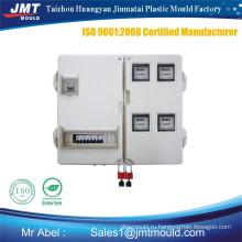 Электрическое отопление плесени smc воды метр ящик плесень
