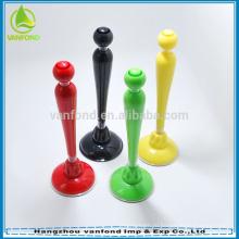 Рекламные счетчика перо, стол стенда шариковая ручка, ручка пластиковый стол