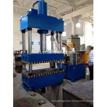 oil hydraulic press for stretch equipment