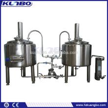 Commerical Bierbrauen Ausrüstung, Bier Ausrüstung Brauerei, Brauanlage für Bier