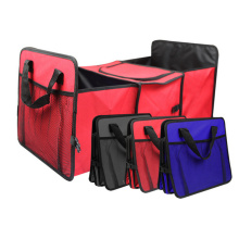 Multipurpose Organizer Folding Trunk Bag Car Storage