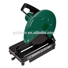 """Portable 14"""" 2000W Industrial Metal Abrasive Cut Off Saw Steeling Cutting Electric 355mm Dry Cutter"""