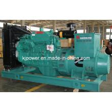 Gerador de diesel Cummins 200kVA (6CTAA8.3-G2)