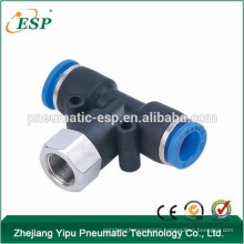 hot sale pbf-g china one touch fitting