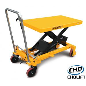 1500KG Standard Lift Table