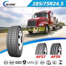 LKW Reifen Radial Busreifen (285/75R24.5)