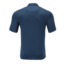 Camiseta deportiva tipo polo Dry Fit para hombre