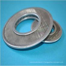 304 Matériau Fil fritté en acier inoxydable