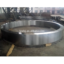 Cement Rotary Kiln Tyre Ring Casting