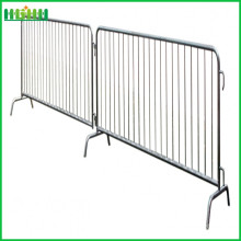 powder coated high quality traffic barrier for American Market