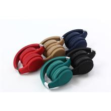 Best senso bluetooth awesome big ear muff headphone
