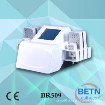 Laser Cavitação Lipo para dispositivo de remoção de gordura clínica Br509