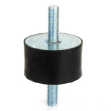 Custom Rubber Shock Absorber Buffer