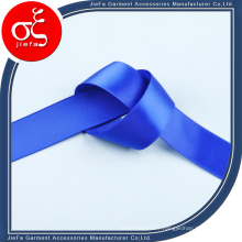 Ruban de cadeau Logo personnalisé pour la vente en gros