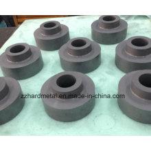 Un-Standard Hartmetall-Ware widerstandsfähiges Produkt
