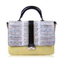 Bolsa de hombro de la señora de moda (wzx23531)