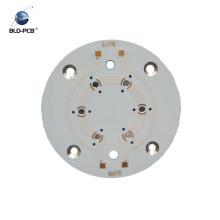 High Power Aluminum LED Round PCB 220v
