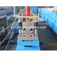 Rolo de porta do obturador de rolo que dá forma à máquina / perseguidor do rolo / lajes de rolamento