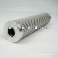 The replacement for HY-PRO hydraulic oil filter elment HP21L8-15MV, The cooling filter circuit pressure filter element