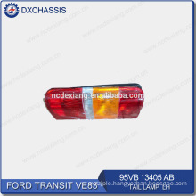 Genuine Transit VE83 Tail Lamp 95VB 13405 AB