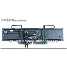 Soulevez le système de contrôle / ascenseur porte opérateur / coulissante rouleau de porte cintre