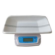 Báscula de bebé digital de 20 kg, balanza infantil digital