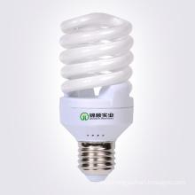High Quality Mini Spiral Energy Saving Lamp T2 Full Spiral 20W