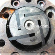 carbon vane EK60 , graphite vane, carbon vane vane vacuum pump