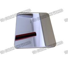 Hochwertiges Edelstahl-Farbblatt 430 für Dekorationsmaterialien