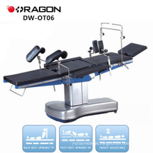 DW-OT06 Hospital multi-purpose Emergency medical practical surgical operating table