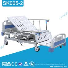 SK005-2 3-функции icu электрическое больница медицинского кровать