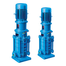Hot Water Multistage Pump