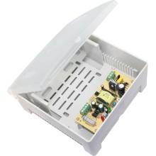 Fuente de alimentación de 9 canales 10A DC 12V
